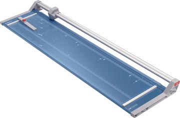Dahle rolsnijmachine 558 voor ft A0, capaciteit: 7 vel