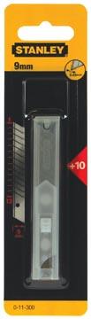Bostitch vervangmesjes voor cutter mesjes van 9 mm