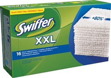 Swiffer navulling voor XXL Kit, pak van 16 stuks