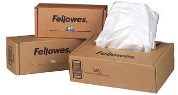 Toebehoren voor papiervernietigers