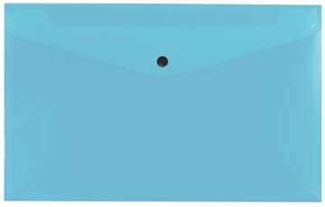 Beautone documentenmap, A4, blauw