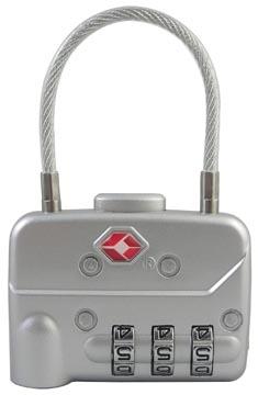 TSA slot met kabel