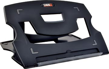 Desq Laptop en Tabletstand