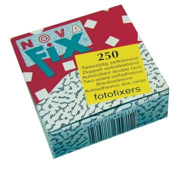 Fotosplitjes doos van 250 stuks