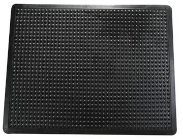 Floortex anti-vermoeidheidsmat, ft 91 x 61 cm